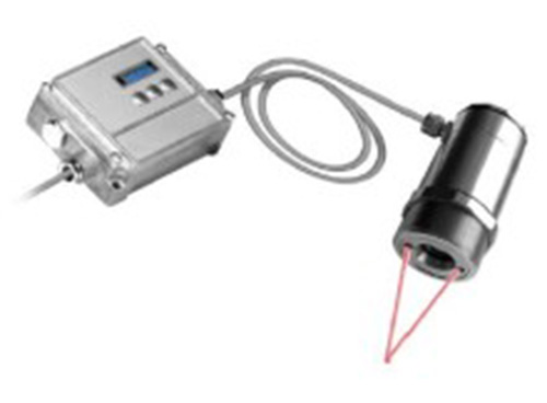 CTL1M2M系列红外测温仪昆明沃野检测