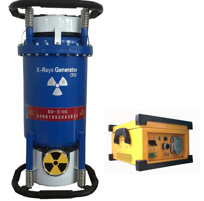 RD-3005 定向X射线探伤机