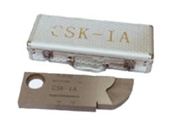 超声波探伤试块CSK-IA