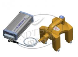 ZCM-DA1203智能化充电式旋转磁场探伤仪